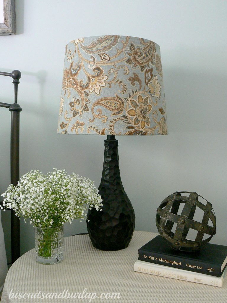 diy lampshade - Diy Lampshade