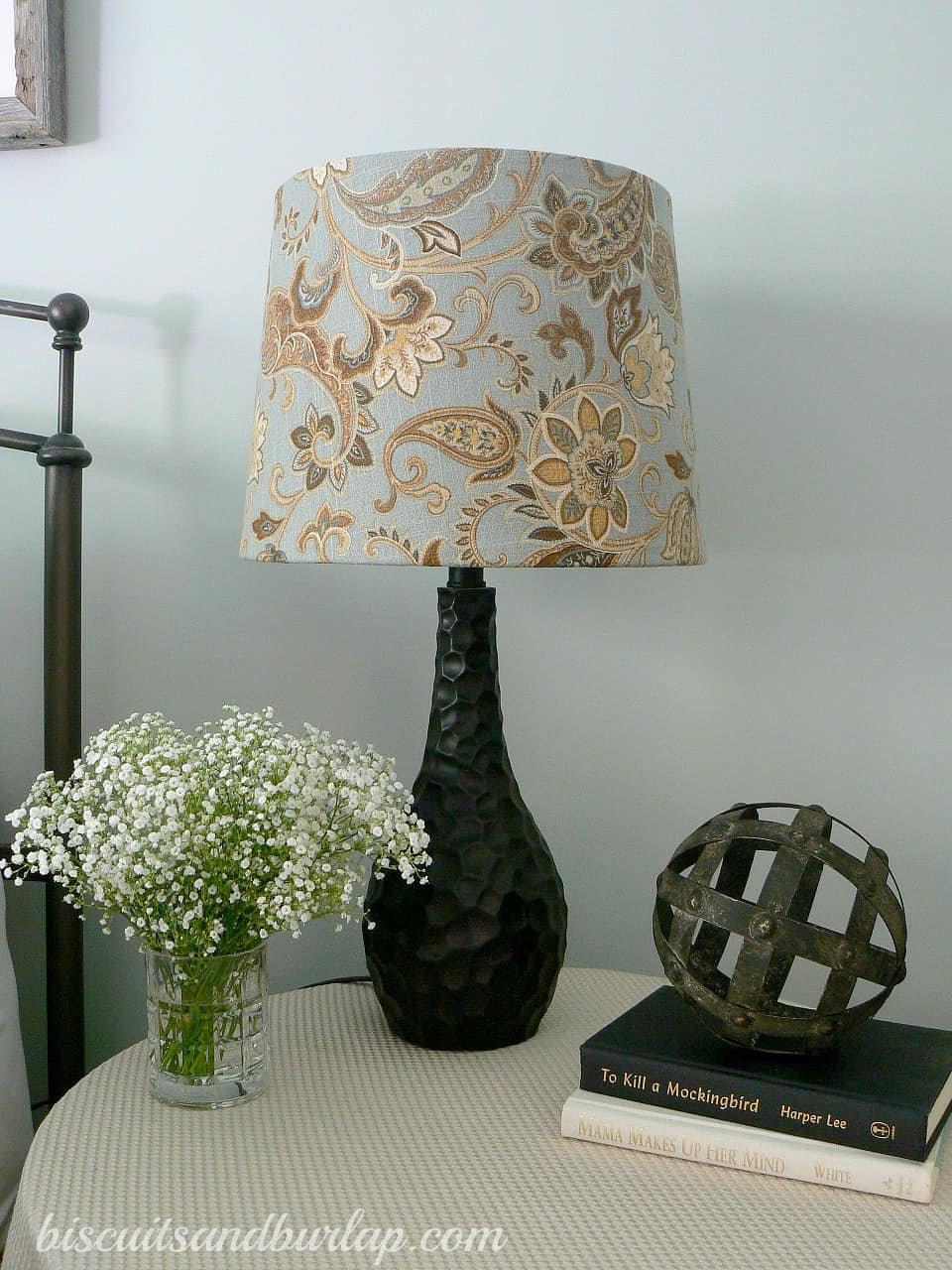 DIY-Lampshade