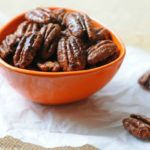 Ritz Carlton Spiced Pecans