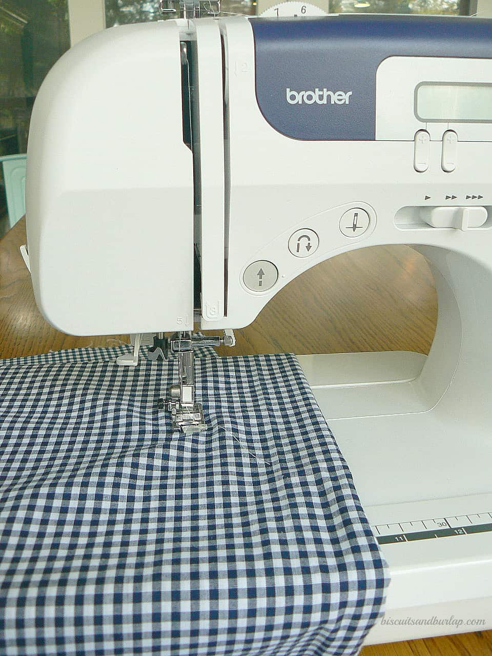 Easiest Ever Sewing Machine