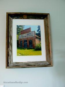 Diy Photo Framing On The Cheap