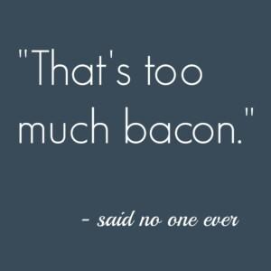bacon-square