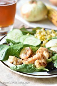 shrimp-salad