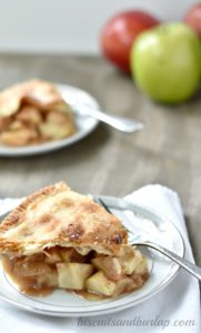 This is the best apple pie recipe you've ever tried
