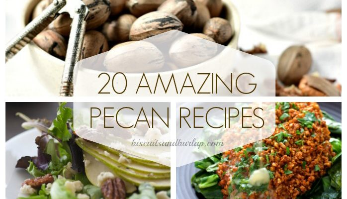 pecan-recipes