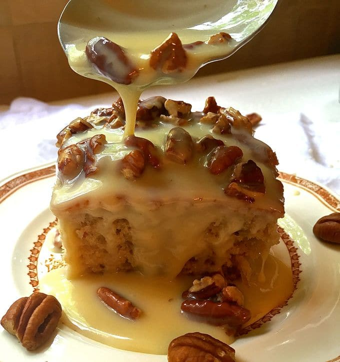 southern pecan praline cake 20 amazing pecan recipes traditional and updated 7600