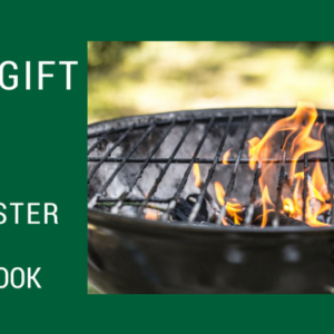 Gifts for the Grill Master and Outdoor Cook