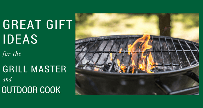 great gift ideas for the grill master