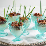 Southern style appetizers from BiscuitsandBurlap.com
