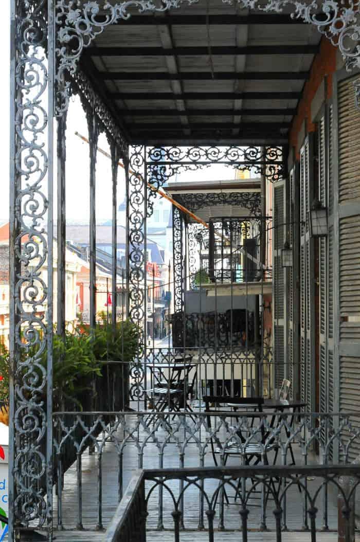 New Orleans Culinary Tour and Jambalaya Recipe