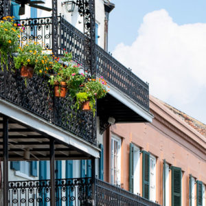 Culinary Tour of New Orleans with Jambalaya Recipe from Mother's Restaurant