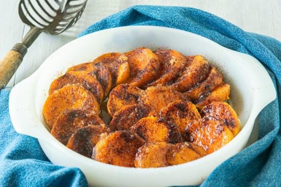 gullah sweet potatoes
