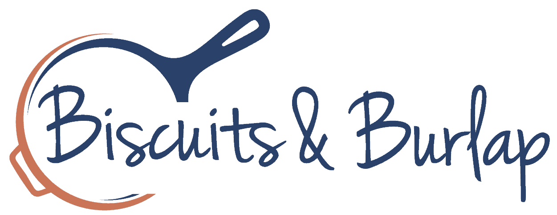 Biscuits & Burlap logo